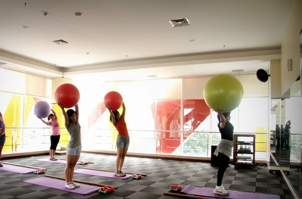 Grand Artos Maple Gym - Magelang